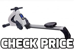 Avari Fitness Rowing machine