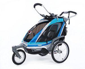 Best baby carrier for running