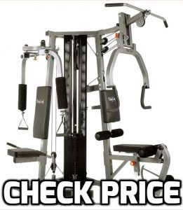 #2 Fitness Products Reviewed Home Gym Equipment
