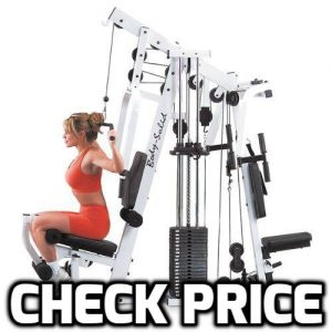 #1 Fitness Products Reviewed Home Gym Equipment
