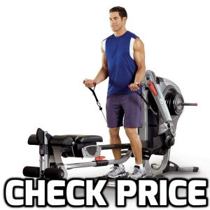 #4 Fitness Products Reviewed Home Gym Equipment