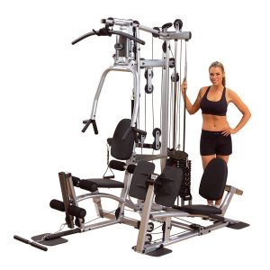 Best Home Gym Equipment