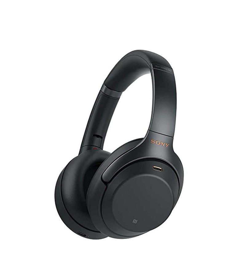 Sony-WH-1000XM3-Wireless-Headphones-Fitness