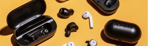 Best Wireless Headphones For Exercise