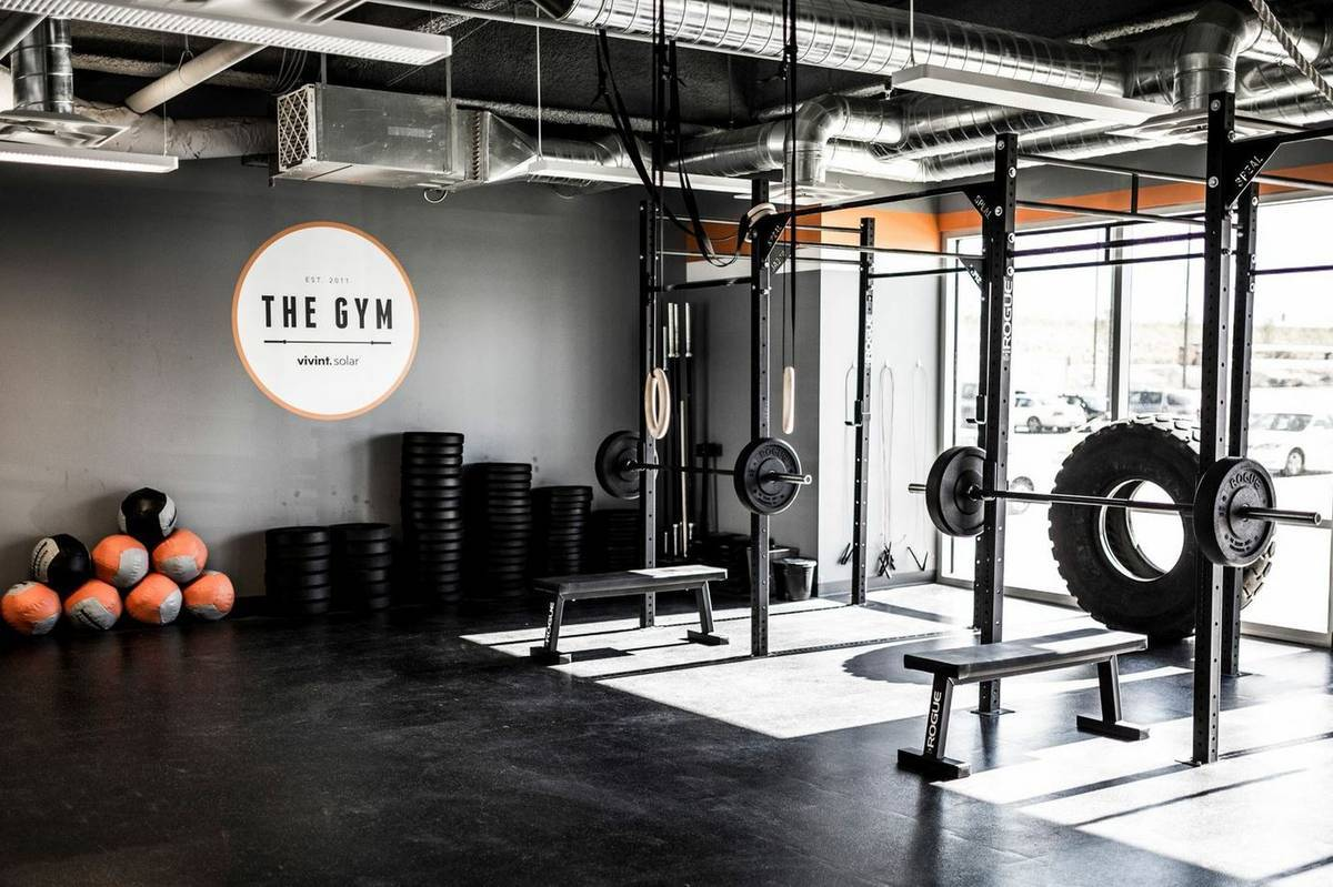 Equipment You Need in Your Home Gym