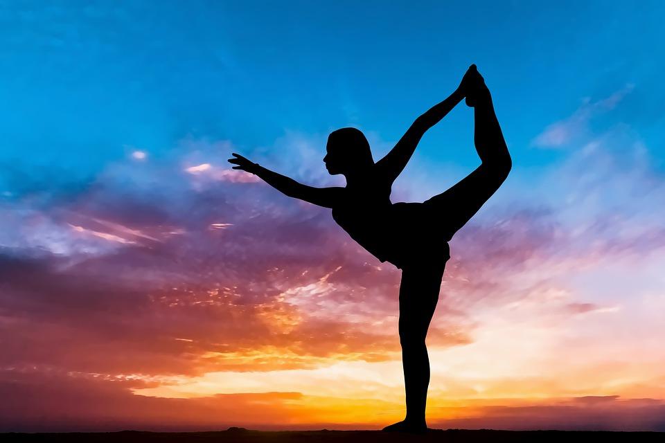 best yoga gear